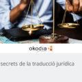 Els secrets de la traducció jurídica.blog