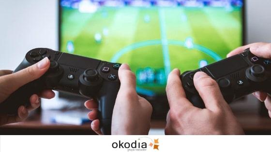 La traducció de videojocs no és un joc de nens