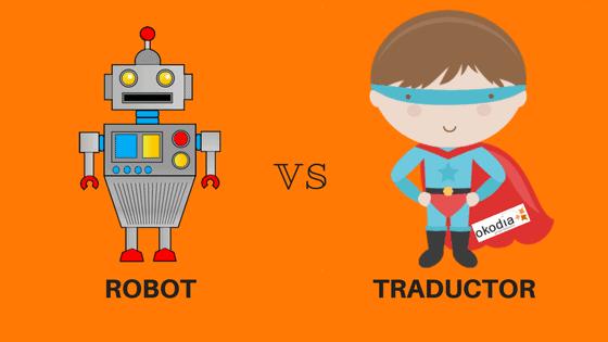 Substituiran els robots als traductors professionals en el futur?