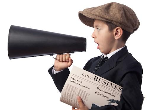 Un repte per al nou any: traduir les newsletters