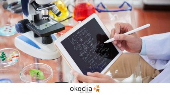 La traducció científica que mou el món