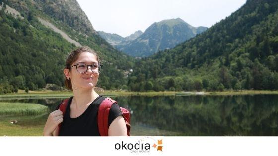 """""""Després d'un megaprojecte en què hem treballat, tinc ganes d'aprendre txec, serbi o croat"""""""