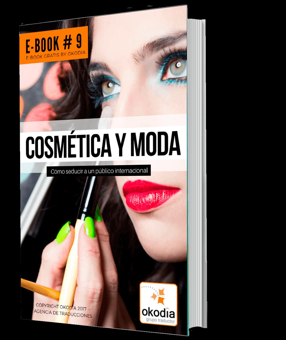 traducció professional de cosmètica, moda i bellesa, traducció cosmètica moda bellesa