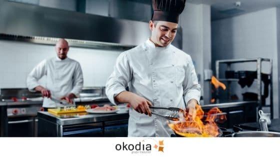 Com evitar ficar els peus a la galleda en la traducció gastronòmica